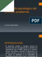 Desarrollo Psicologico Del Nino Con Problemas
