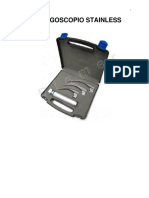 laringoscopio manual
