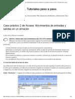 Caso práctico 2 de Access_ Movimientos de entradas y salidas en un almacén _ Instalar en el PC. Tutoriales paso a paso_.pdf