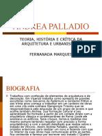 ANDREA PALLADIO - TH1
