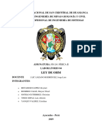 Informe de Lab 05