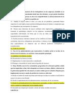 CUESTIONARIO Revista de Cooperativismo