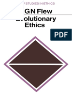 Anthony Flew _ Evolutionary Ethics.pdf