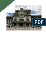 Ministerio de Finanzas Públicas