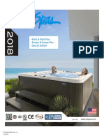 Cal Spa Manual Portable-Spa-USAD