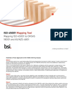 Bsi0108 1805 Au Iso 45001 Mapping Tool Final