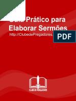 Guia Pratico pra Elaborar Sermão - GRATUITO.pdf