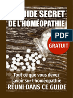 DS a PURST Homeopathie