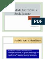 Identidade Individual e Social