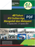 Buku 40 TH