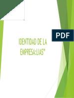 IDENTIDAD DE LA EMPRESA.pptx