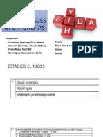 SIDA Y Enfermedades Oportunistas-1