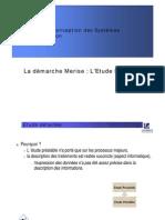 E-Book - Merise - Analyse Et c