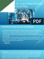2. Tecnologia de La Automatizacion Industrial