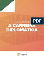 eBook Carreira Diplomatica