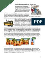 Train Station - Case Study