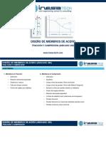 Diseño de Miembros de Acero_Tracción y Compresión.pdf