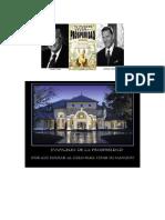 Analisis de la teologia de la prosperidad