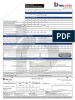 Fund Transfer Request Editable Form