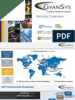 Gyansys Infotech U.S.a Copy