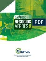 Catalogo Negocios Verdes 2019