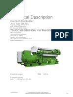 TS JGC320 D805 480V 35C 500NOx 01-Feb-18 Preliminary