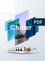 Gree Chiller Catalogue 2019