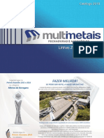 Multimetais Catalogo 2015-2016