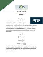 Fisica-2 Guia Ejercicios 1.1 0