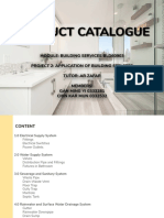 Building Services Booklet