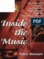 STEWART, D. (1999). Inside the Music