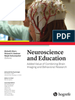 Neuroscience Education