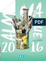 Almanaque 2016
