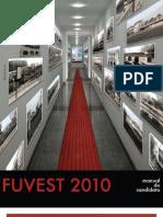 Manual Fuvest 2010