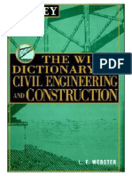 Webster (1997) - Dictionary of civil engineering and construction.pdf