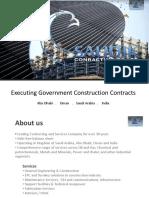 Saudiq Contracts LTD