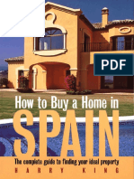 Harry King - How to Buy a Home in Spain_ the Complete Guide to Finding Your Ideal Property (2007, How to Content)