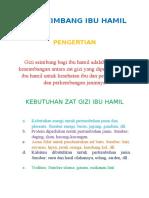 GIZI SEIMBANG IBU HAMIL.doc