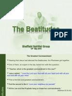 PDF - 004E - The Beatitudes - Sheffield