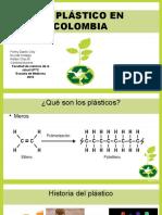 El Plástico en Colombia 3