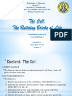 BIO1 the Cell