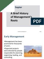 2. a Brief History of Mang