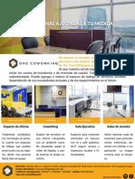 Catálogo One Coworkin 2019.pdf