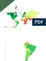 Indice Mundial de La Felicidad