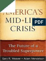 America's Midlife Crisis