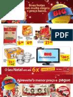 Hipermercado Big Folheto PR