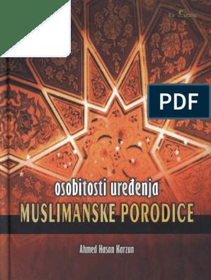 uk muslimansko druženje