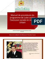Manuel Procedures Urbain[1]