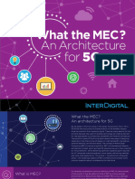 What the MEC - Architecture for 5G.pdf