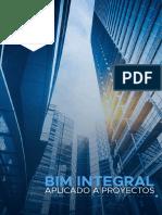 Bim Integral Aplicado a Proyectos